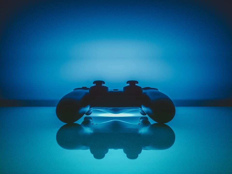 2020 : Sortie de la nouvelle Playstation