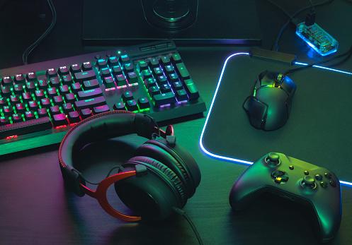Comment bien choisir les pièces pour un PC Gamer?