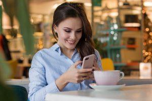 L'Internet et les femmes : le mode de vie des femmes face à Internet
